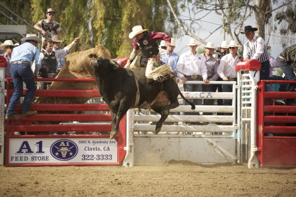 Tickets 102nd Annual Clovis Rodeo April 21 24 2016